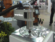 WorkNC Automotive