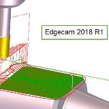 2018 R1 CAD CAM release