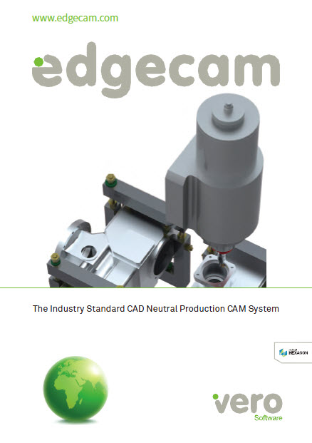 Edgecam Overview Brochure
